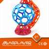 3D Magnetic Cars Toy/Children Educational Toys für Infants
