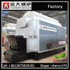 China-Dampfkessel-Lieferanten-horizontaler Typ Kohle-hölzerner Kraftstoff-Dampfkessel