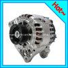 차는 Audi A4 8ec 4z7903015를 위한 자동 발전기를 분해한다