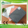 Buona scheda leggera del cemento della fibra