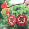 Fazendo a Eco o tipo de papel amigável educar o emblema de suspensão com fragrância