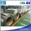 Bobine en acier galvanisée plongée chaude ASTM de Dx51d