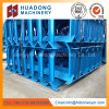 Soporte del rodillo del metal del acero Transportadores soporte / Transportadores
