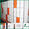 Fumeihua 4 Tür-Stab-ändernder Raum-Schließfach