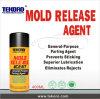 Agents de libération huileuse en série en aérosol en vrac pour moules