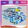 Polizei-Thema-Unterhaltungs-Geräten-Innenspielplatz (QL-JC01)