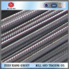 HRB335/400 Reinforcing Bar /Deformed Steel Bar pour Reinforce Concrete