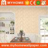 Papier peint matériel normal de décor à la maison avec le prix bon marché