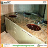 Doppia foresta pluviale Green Top di Sink Cutout per Hotel Bathroom