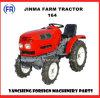 La rotella di Jinma 4 deriva il trattore 164
