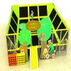 아이들을%s 최신 판매 단단한 나무 옥외 운동장 장비