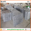 BathroomまたはKitchenのための卸し売りWhite Granite Stone Slab Tile
