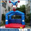 Casa de salto inflável do estilo dos desenhos animados da alta qualidade, Bouncer para crianças