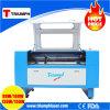 вырезывание & гравировальный станок лазера 100W для неметалла с высоким качеством