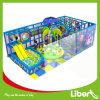 Kinder Indoor Playground Structure für Commercial
