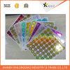주문 인쇄 3D 안전 진위 홀로그램 스티커