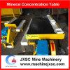Equipo de la recuperación de la lata que sacude la rafadora de la tabla de Jxsc