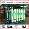 Wasser reinigt Ultrafiltration-Geräten-System