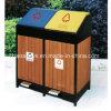 Самые новые мусорные корзины хорошего качества с крышками (A-06503)