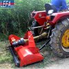 Farm 작은 Tractor 3 점 Hitch Lawn Mower (EFD95)
