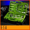 Коробка ручного резца индивидуального пакета 157PCS способа установленная, комплект инструмента пластичной коробки 24PCS для инструментального ящика T03A114 промотирования наградного