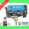 Einschienenbahn-Hebevorrichtung-elektrische Hebevorrichtung-Handkurbel-Garage-Hebevorrichtung