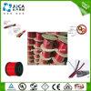 Câble de signal d'incendie d'écran protecteur de clinquant de la qualité 18AWG