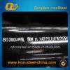 Api 5L gr. B ERW Steel Pipe da Gade X42, X52, X60