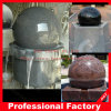 Fontaine en pierre de flottement de boule de fontaine de sphère de roulis