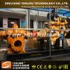De Reeks van de Pomp van het Water van de Dieselmotor van Yonjou
