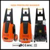 Limpiador de alta presión del motor del cepillo (HXC-1 80bar 1500W)