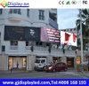Grand Afficheur LED polychrome (p6) en Allemagne
