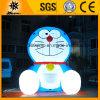 Grosse aufblasbare Beleuchtung-Karikatur Doraemon (BMCD54)