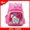 (KL1004) Saco de Escola Encantador das Crianças da Trouxa da Escola 3D das Meninas