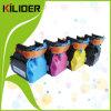 Cartucho de toner compatible de la impresora de color de Konica Minolta Bizhub C3110