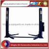 セリウムCertification Car Lift、Lifting Capacity 4000kgs、Two Post 4t Car Lift、Automotive Hydraulic Lift Car Lifts