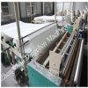 Papel de máquina de proceso del papel de tejido Rewinder