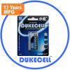 Baixo Price de 6lr61 9V Battery Blister Card Packing