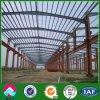 Edificio construido del granero de la estructura de acero (XGZ-SSW 465)