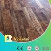 12.3mm E0 HDF AC3 geprägter Eichen-V-Grooved lamellenförmig angeordneter Fußboden