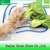 Продавать перчатки политена качества еды продуктов пластичные