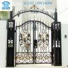 高品質Crafted Wrought Iron GateかDoor 044