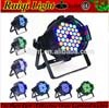 DJ Light를 위한 싼 DJ Light 36X3w RGB LED PAR P64 Stage Light