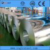 Enroulement en acier laminé à froid enduit par zinc d'exportation de fabrication de Changhaï