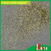 Fabrik-Perlen-Farben-Funkeln-Puder ISO-14001