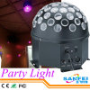 Disco Crystal Ball de Big Ball 10W RGB Party de la etapa