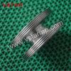 Часть нержавеющей стали CNC точности подвергая механической обработке с высокой точностью
