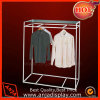 Garmentのためのステンレス製のSteel Display Stand