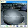 ASMEの炭素鋼楕円ヘッド帽子の半球ヘッド