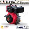 9HP 디젤 엔진 열쇠 구멍 샤프트와 일반적인 공기 정화 장치 (HR186F)